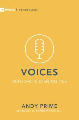 Voices: Who Am I Listening To?