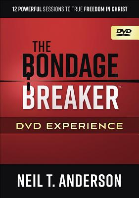 The Bondage Breaker DVD Experience: 12 Powerful Sessions to True Freedom in Christ