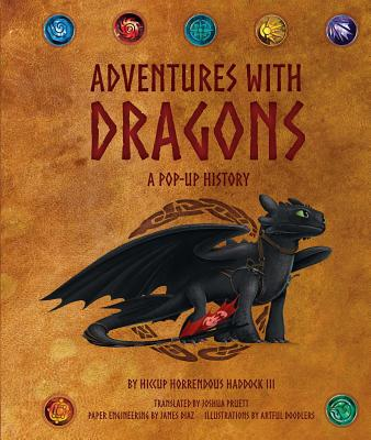 Adventures with Dragons: A Pop-Up History