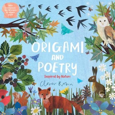 Origami and Poetry: Inspired by Nature