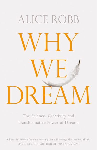 Why We Dream: The New Science Behind Dreams and Why They Matter