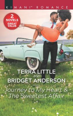 Journey to My Heart & the Sweetest Affair