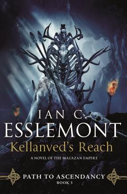 Kellanved's Reach