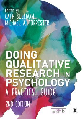 Doing Qualitative Research in Psychology: A Practical Guide