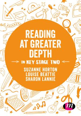 Reading at Greater Depth in Key Stage Two