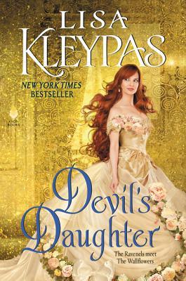 Devil's Daughter: The Ravenels Meet the Wallflowers