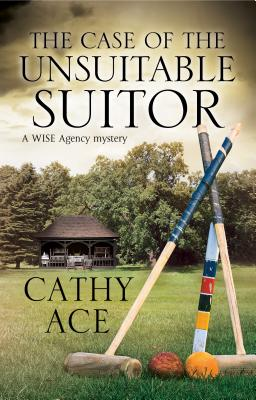 The Case of the Unsuitable Suitor