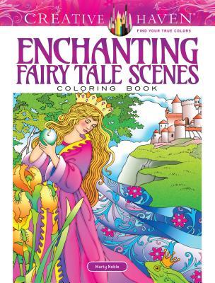 Enchanting Fairy Tale Scenes