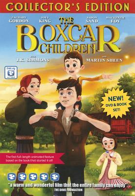 The Boxcar Children Set