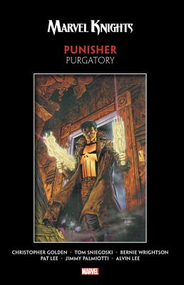 Marvel Knights Punisher: Purgatory