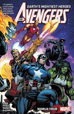 The Avengers 2: World Tour