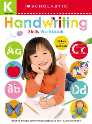 Kindergarten Handwriting Skills