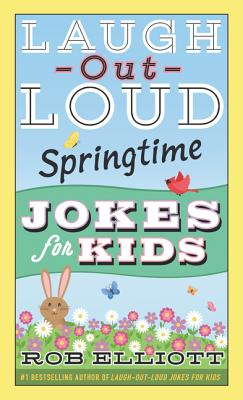 Laugh-Out-Loud Springtime Jokes for Kids