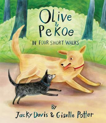Olive & Pekoe: In Four Short Walks