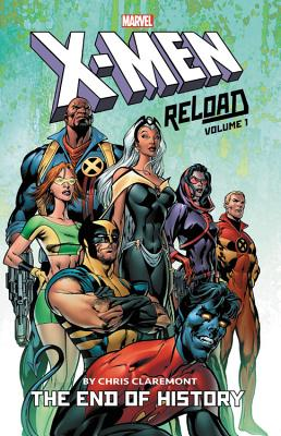 X-Men Reload 1: The End of History