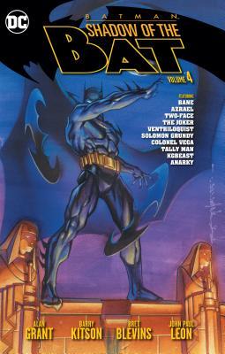 Batman 4: Shadow of the Bat