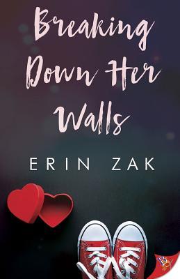Breaking Down Her Walls