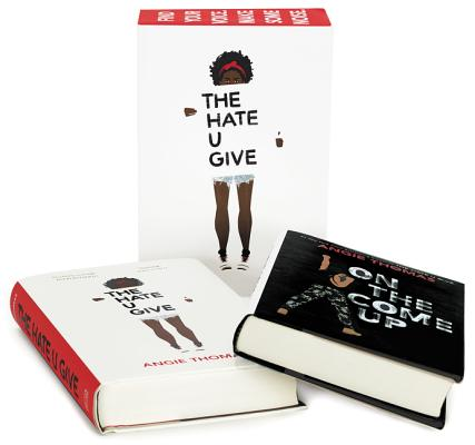 The Hate U Give / On the Come Up