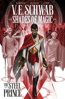 Shades of Magic 1: The Steel Prince