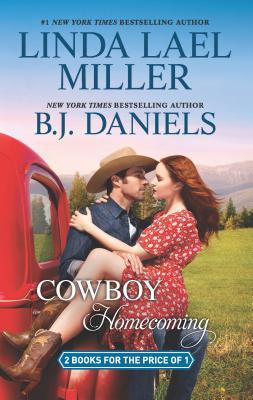 Cowboy Homecoming: Big Sky Summer / Cowboy's Redemption
