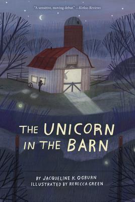 The Unicorn in the Barn