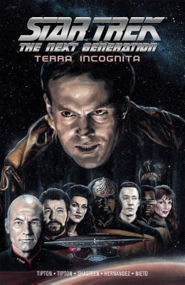 Star Trek the Next Generation Terra Incognita