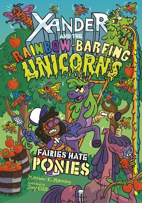 Fairies Hate Ponies