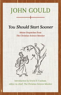You Should Start Sooner