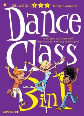 Dance Class 3-in-1 1