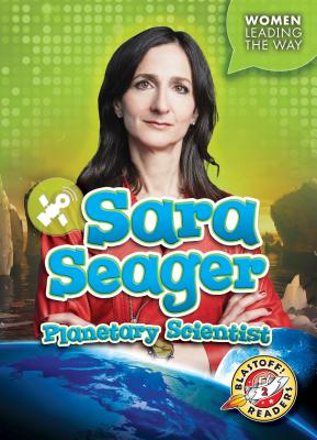 Sara Seager: Planetary Scientist