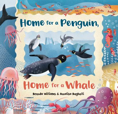 Home for a Penguin, Home for a Whale
