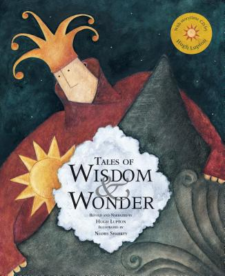 Tales of Wisdom & Wonder: Audiobook Includes! Online Access Link Inside Book