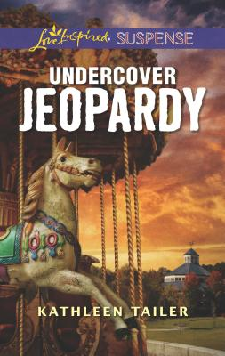 Undercover Jeopardy