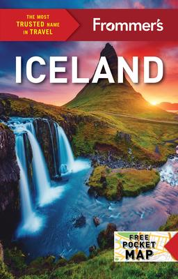 Frommer's Iceland