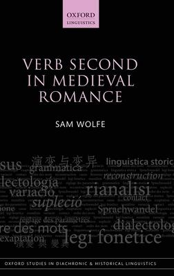 Verb Second in Medieval Romance