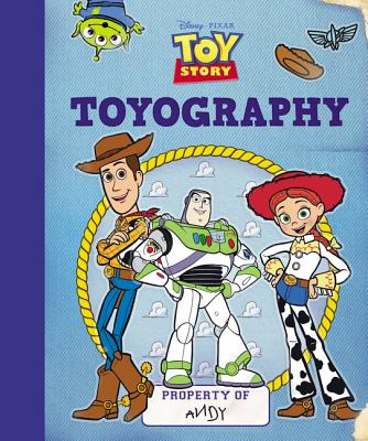 Toy Story Toyography