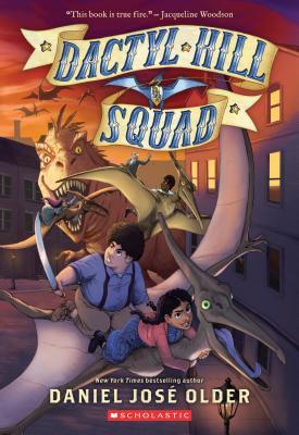 Dactyl Hill Squad