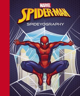 Marvel's Spider-Man Spideyography: Property of Peter Parker