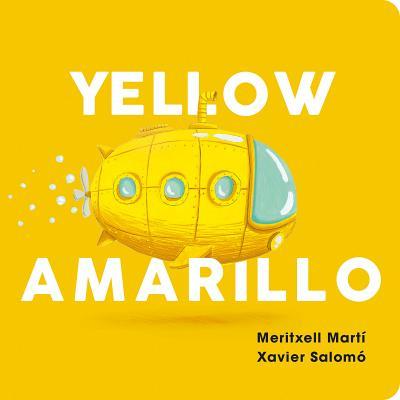 Yellow / Amarillo