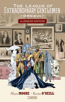 The League of Extraordinary Gentlemen Omnibus 1: The Jubilee Edition