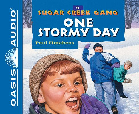 One Stormy Day: Library Edition
