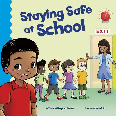 Staying Safe at School