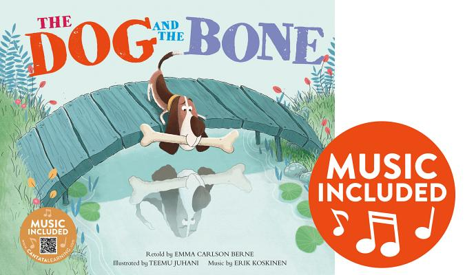 The Dog and the Bone: Includes Music Download