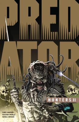 Predator - Hunters 2