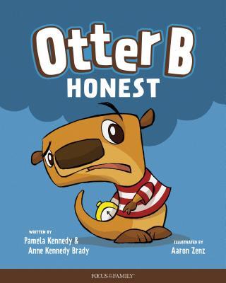 Otter B Honest