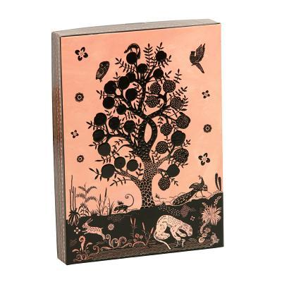 Christian Lacroix Bois Paradis Notecards