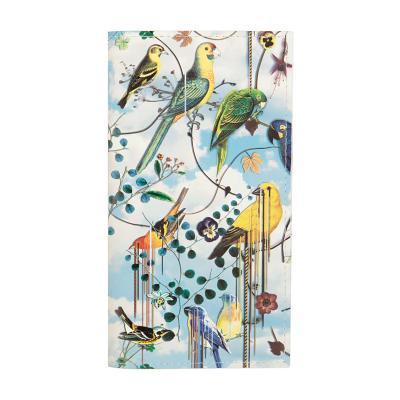 Christian Lacroix Birds Sinfonia Travel Journal