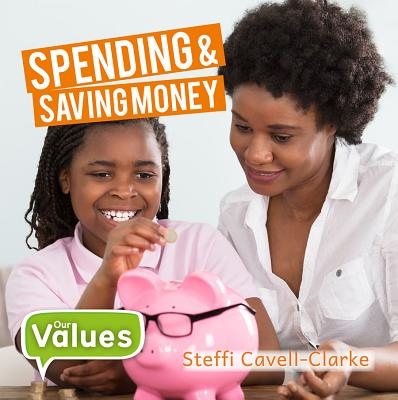 Spending & Saving Money