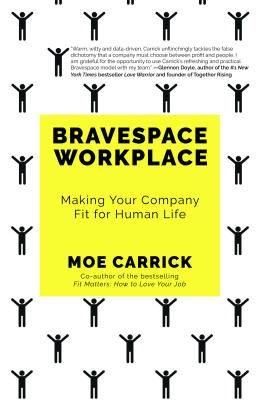 Bravespace Workplace: Making Your Company Fit for Human Life
