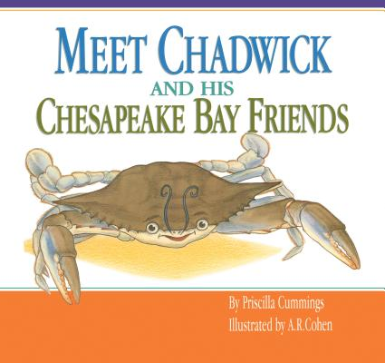 Meet Chadwick and His Chesapeake Bay Friends
